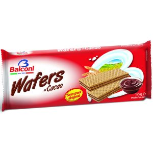 Wafers Cacao