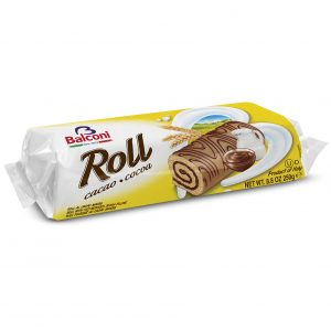Roll Cacao
