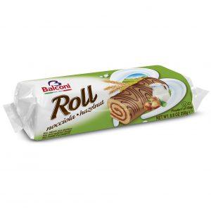 Roll Nocciola