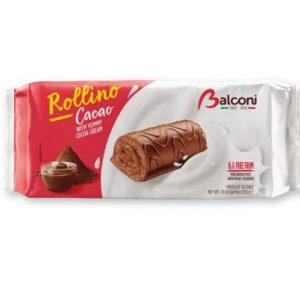 Rollino Cacao