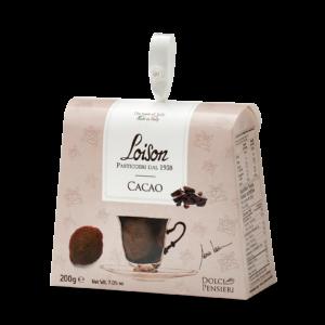 Biscuit Cacao 200g Gli Astucci