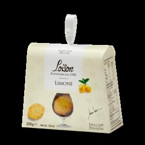 Biscuit Limone 200g Gli Astucci