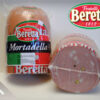 Mortadella Plain Half