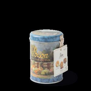 Biscuits Camomilla, Amarena Cannella, Liquirizia 120g Tins