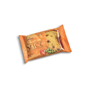 Sliced Panettone Mandarin