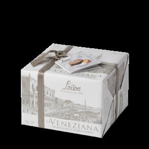 Veneziana Classic hand wrapping