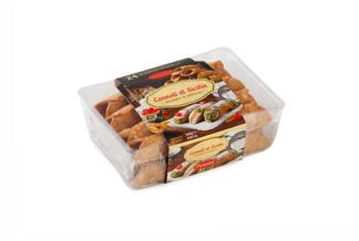 Cannoli Shells Mignon Retail
