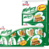 Waffers Nocciola Multi Pack