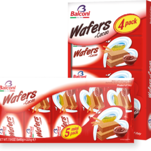 Wafers Cacao Multi Pack