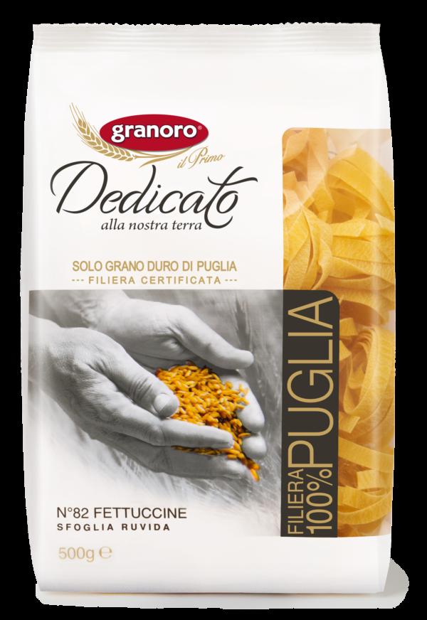 Semola Fettuccini