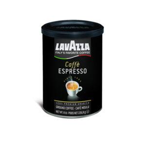 Caffe Espresso Tin