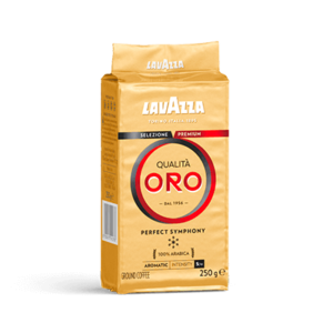 Qualita Oro Ground Coffee