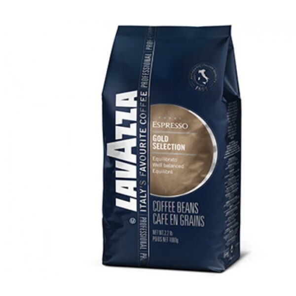 Lavazza Gold Selection Beans