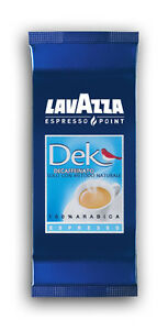 Dek Decaffeinated Espresso Point Capsule