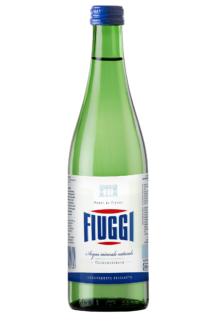 Water Sparkling FIUGGI
