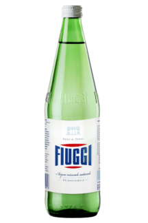 Water Natural FIUGGI