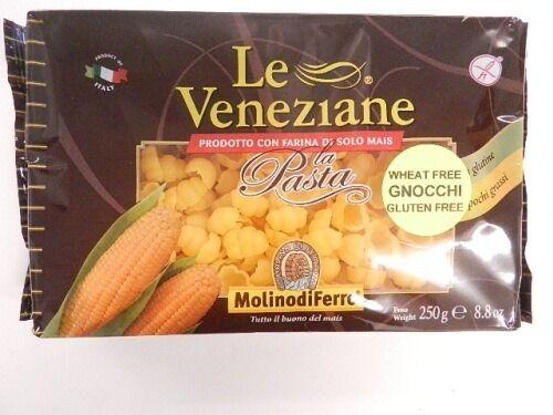 Gnocchi Gluten Free