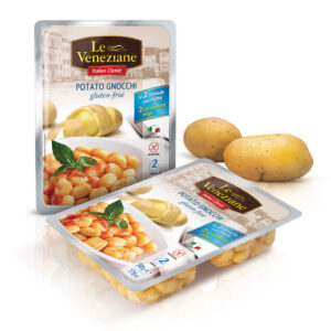Le Veneziane Potato Gnocchi