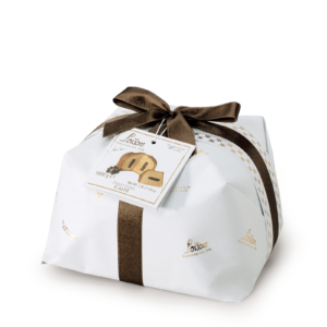 Panettone Coffee Royal