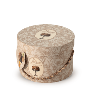 Panettone Classic a.D. 1476 Cappelliere