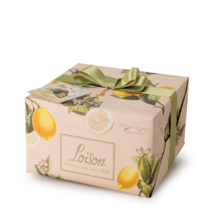 Panettone Lemons Frutta