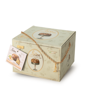 Panettone Mandarin Late from Ciaculli Gold
