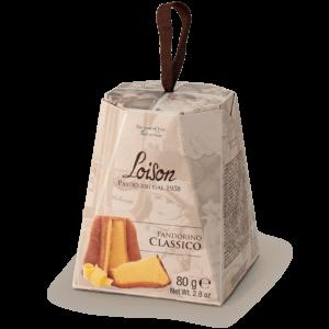 Pandorino Classic in box Mignon
