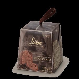 Panettoncino Chocolate in box Mignon
