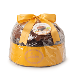 Panettone Mandarin Late from Ciaculli 3000g Magnum