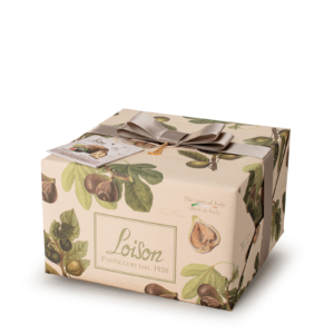 Panettone Fig from Calabria Frutta