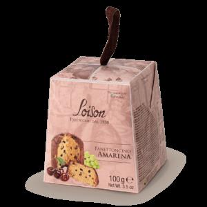 Panettoncino Cherry in box Mignon