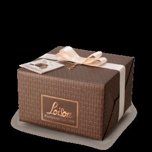 Panettone Regal Chocolate Genesi