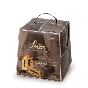 Panettone Gran Cacao Astucci