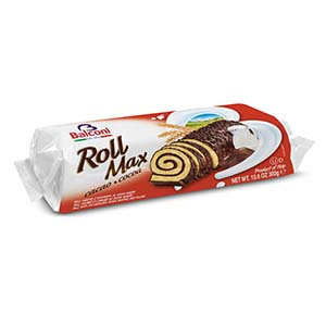 Roll MAX Cacao
