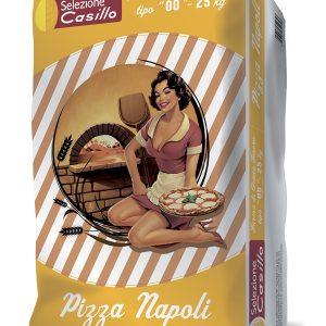 """Flour """"OO"""" W280 Napoli VQP"""