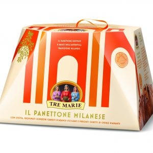 Panettone Milanese 1000 g