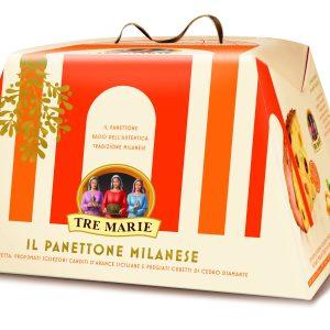 Panettone Milanese 750 g