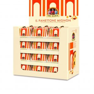 Panettone Mignon 100 g