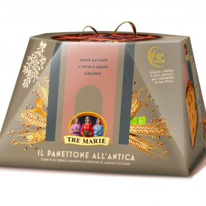 Panettone all'Antica 1120 g