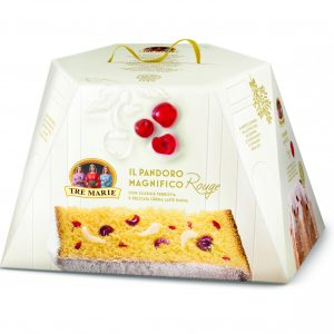 Pandoro Magnifico Rouge 850 g