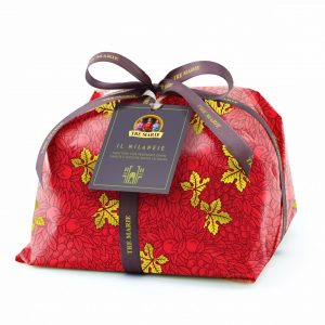 Panettone Milanese handwrapped 750 g