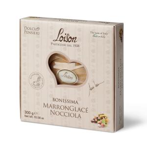 Bonissima Marronglace' Nocciola