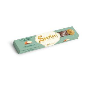Soft Nougat W/ Almond 51%